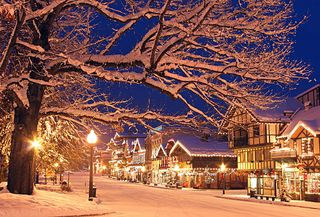 Leavenworth_snow